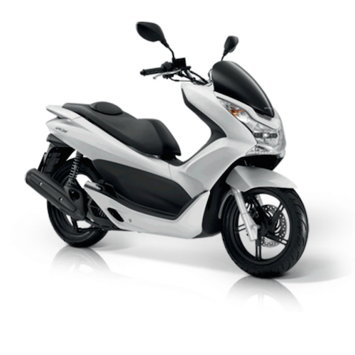 honda pcx 125 scooters na linha scooters na linha. Black Bedroom Furniture Sets. Home Design Ideas